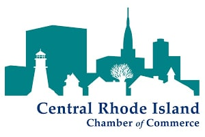 Central Rhode Island Chamber of Commerce logo