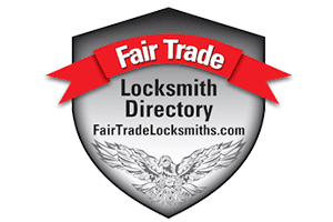 Jons Locks is verified by Fair Trade Locksmith