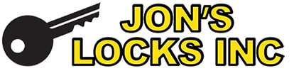 Jon's Locks Inc. logo