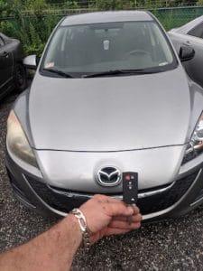 warwick-locksmith-make-mazda-car-keys