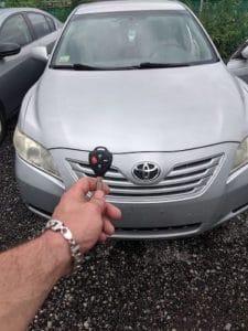 warwick-locksmith-make-toyota-corolla-car-keys